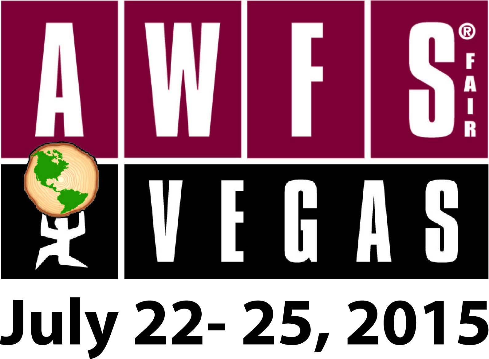 Worldwide Solids attends the 2015 AWFS