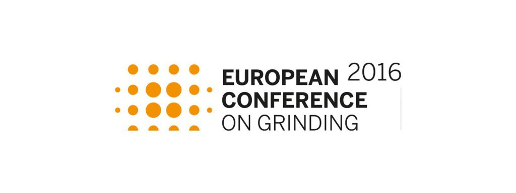 European Grinding Conference at Aachen University