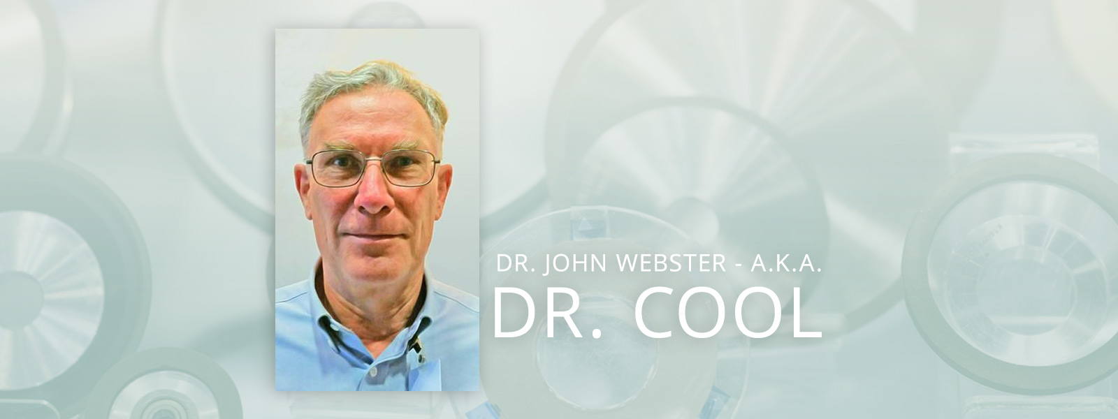 Dr. John Webster